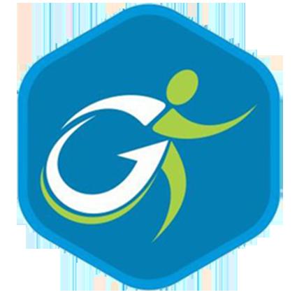 Logo gizi kebugaran